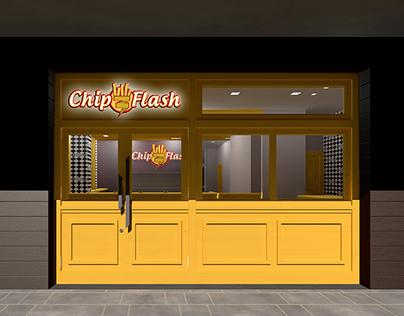 Chip Flash