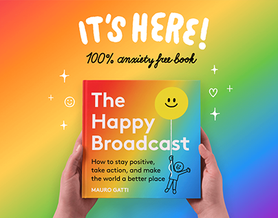 The Happy Broadcast Book