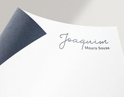 Joaquim Moura Sousa - Branding