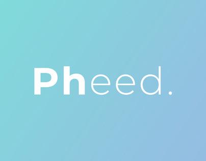 Pheed.