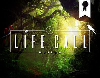 Life Call Museum - El Dorado 2018
