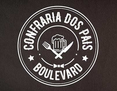 CONFRARIA DOS PAIS - BOULEVARD CONQUISTA