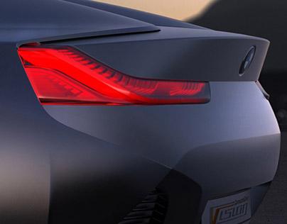 BMW Vision ConnectedDrive (2011)