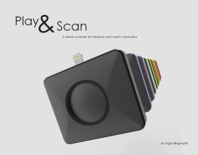 Play and Scan