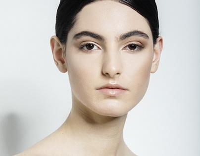 Talia Ferralis - Portrait