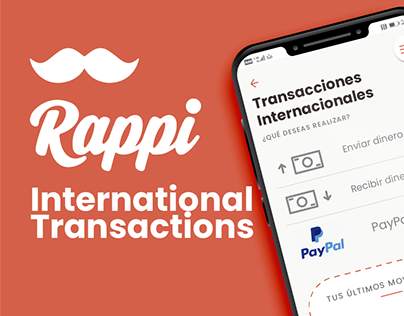 International Transactions