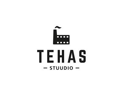 Stuudio TEHAS logo disain