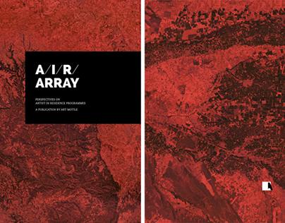 Art Motile - AIR Array Publication