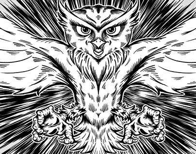 DAT Owls