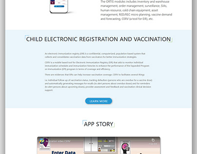 Fully Responsive Web Template