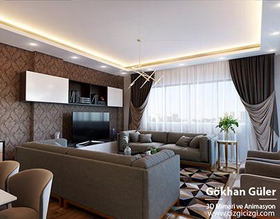 Apartman - 01