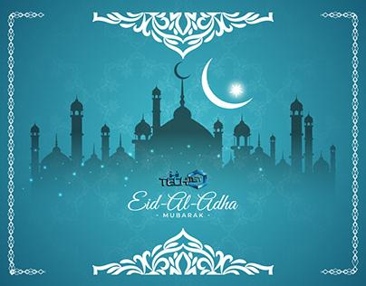 Eid-Al-Adha Post