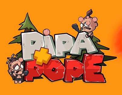 3D Modeling - Pipa Pope
