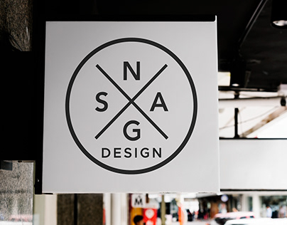 Snag Design Logo