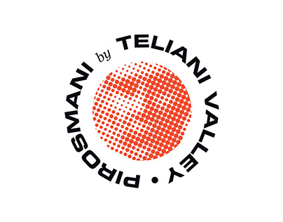 Teliani Valley — Pirosmani Wine