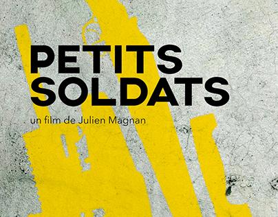Petits Soldats | film poster 2017