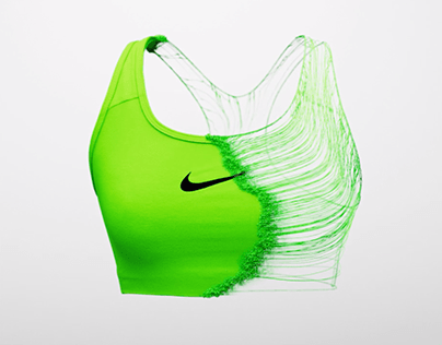 Nike / Sustainability Innovation
