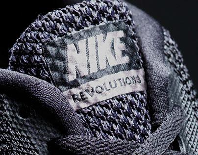 NIKE REVOLUTION - 2017