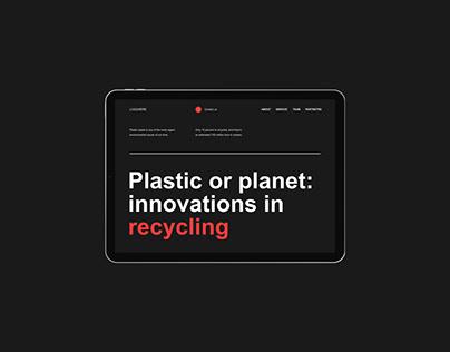 TILDA Z TEMPLATE COLLECTION — PLASTIC