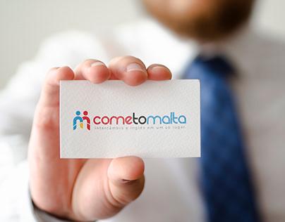 Logo tipo Malta
