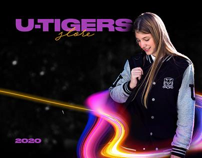 U-Tigers Store