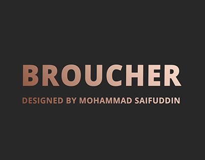 Brouchers
