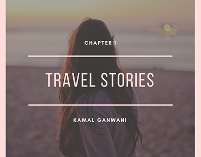 My Travel Story Chapter 1