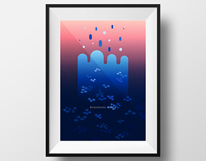 Boundless Grace Poster