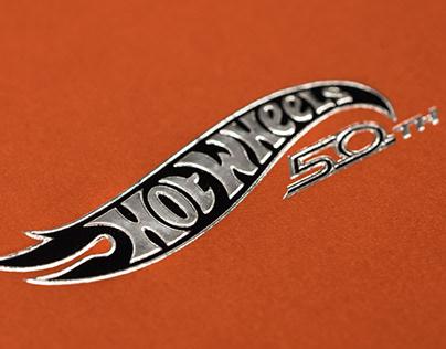 Hotwheels 50