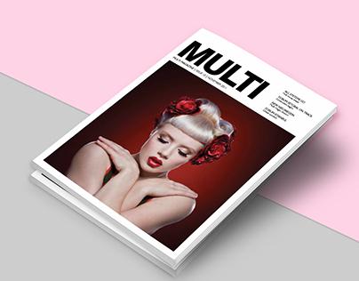 Multi Magazine issue 11