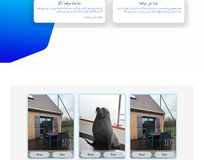 Redsec Website