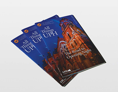 All Things UPH Area Guidebook