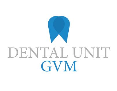 DENTAL UNIT GVM - Social media content strategy