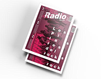 Radio Records