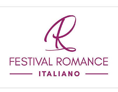 Tesi Laurea - Restyling Festival del Romance Italiano