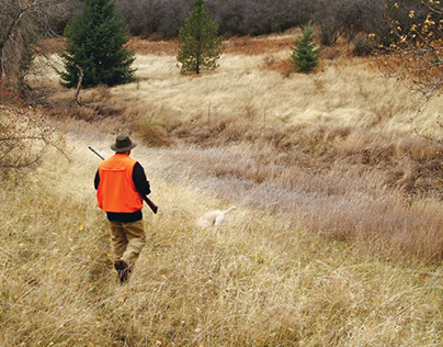 Thrill of the Hunt: Rusty Tweed Talks About Why Hunting