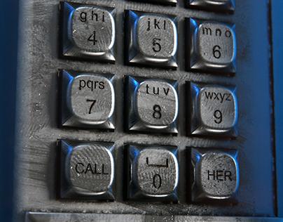 Telephone V.2 (CG)