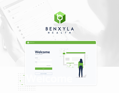 Benxyla Cue Concussion App