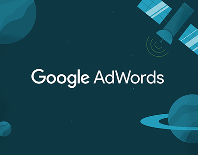 Google AdWords animations