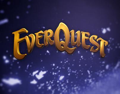 EverQuest: Character Design & Art