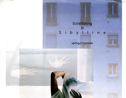 Scintillating & Sibylline