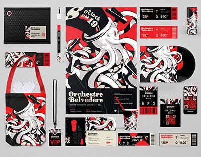 orchestre belvedere
