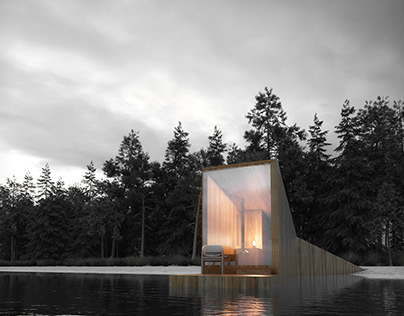 Silent Cabins