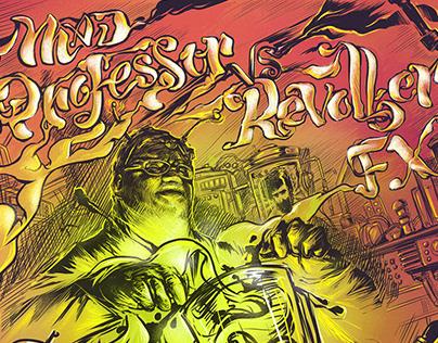 Mad Professor vs Revolber FX