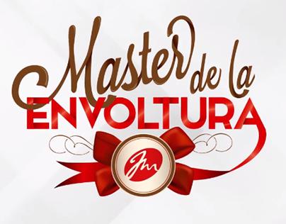 Juan Marcet - Master de la envoltura