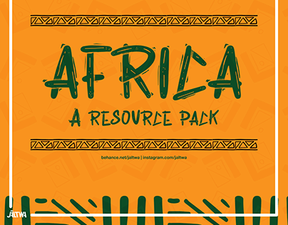 AFRICA : a resource pack