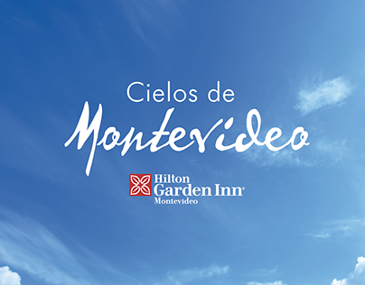 Cielos de Montevideo - Hilton