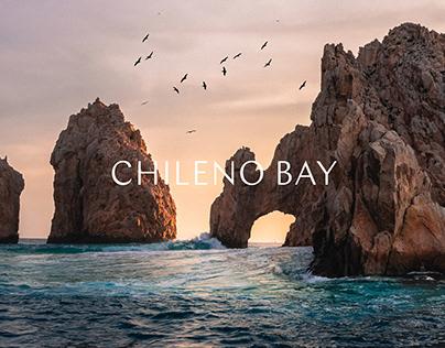 Chileno Bay website