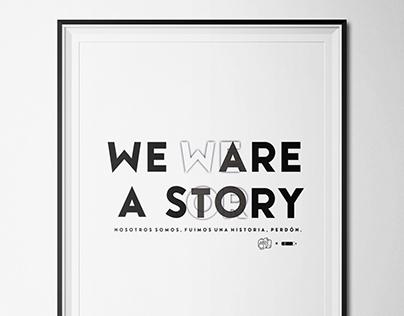 Editorial: Typographic composition