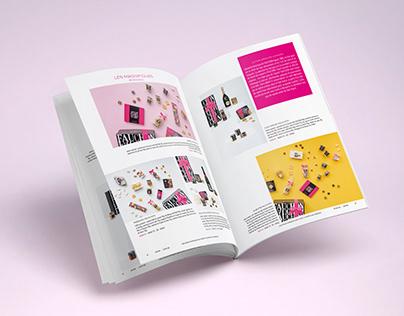 Catalogue Offrir FAUCHON 2020